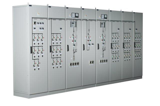 Electric Switchboards and Panels Rosenergoservis Expo-Russia Vietnam 2017
